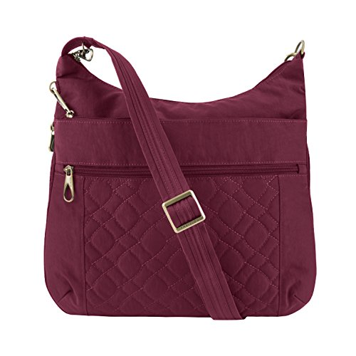 b124d3ef3b95 Best crossbody bags for travel that are stylish and practical