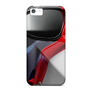 Excellent Iphone 5c Case Tpu Cover Back Skin Protector Bmw 1m