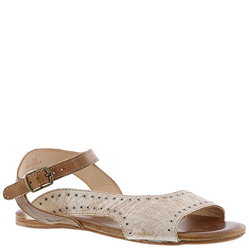Bed|Stu Womens Auburn Nectar Lux/Tan Rustic Leather 7 M