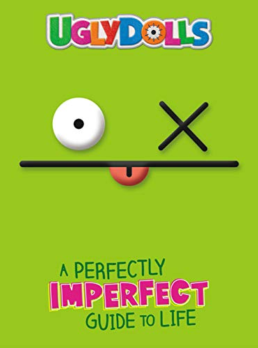 Uglydoll Pop - UglyDolls: A Perfectly Imperfect Guide to Life