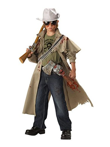 Zombie Hunter Costume - Medium