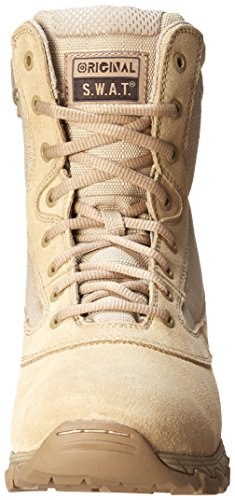 Original Swat Mens 131.201 Arbete Boot Tan