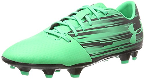 Noir Ua Fg Chaussures Under Armour Football De Homme Dl Compétition Spotlight Hq5Ravw