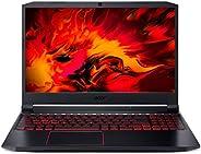Notebook Acer Nitro Gamer AN515-55-59MT Intel Core I5 16GB 512GB SSD 15.6' Window
