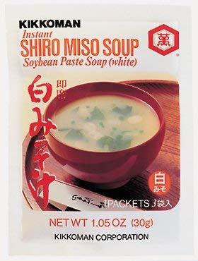 Miso Soups