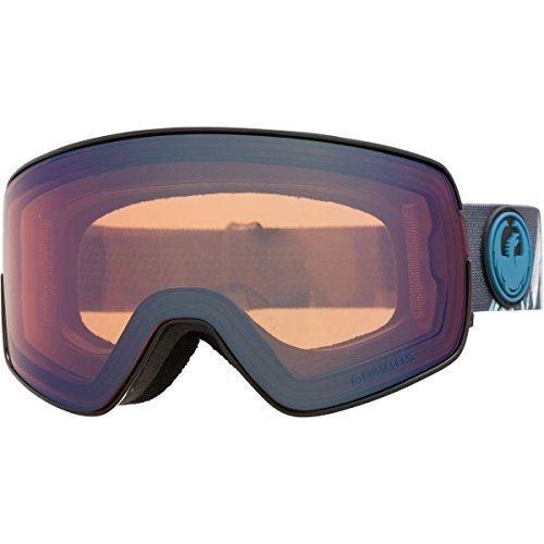Dragon 28605 6375 Chris Benchetler NFX2 Visor Goggles Lens Category 3 Size 200m (Dragon Goggles Lenses)