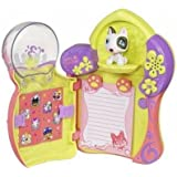 Littlest Pet Shop Electronic Diary - Dog