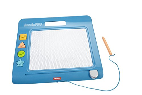 (Fisher-Price DoodlePro, Slim (Blue))