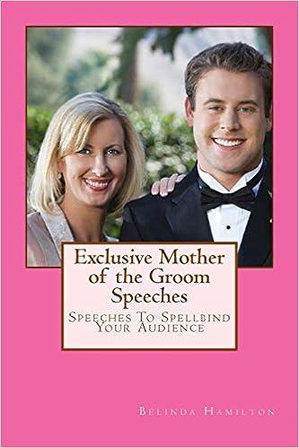 Mother of the Bride Speech Tips