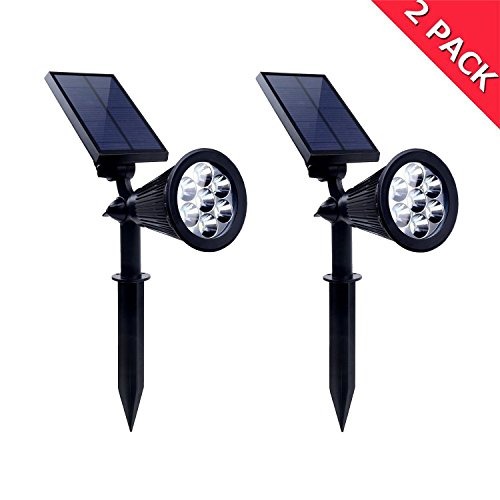 Outdoor Led Garden Wall Lights in Florida - 5