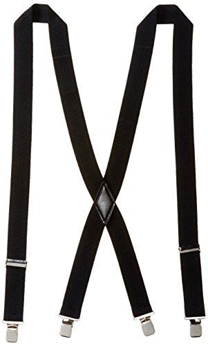 Dockers Men's 1.5 Inch Cotton Terry Suspender