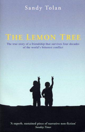 The Lemon Tree (English Edition)