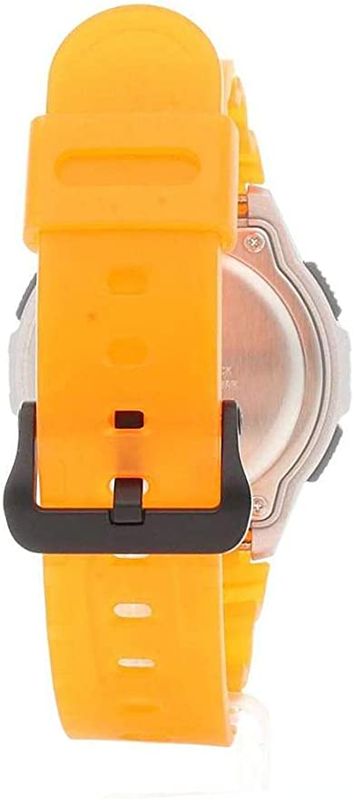 Casio Watch WS 1100H 4AVEF: : Montres  TA9yV