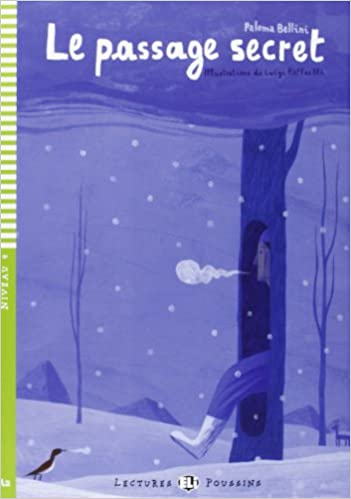 Livre gratuits en ligne Young Eli Readers: Le Passage Secret + CD pdf, epub ebook