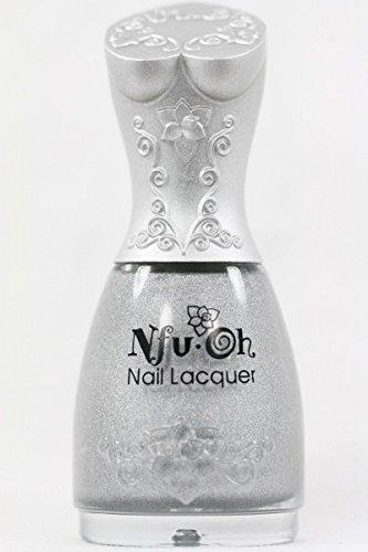holographic nail polish gosh - 4