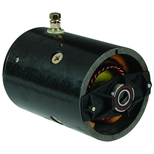 New Pump Motor For JS Barnes Monarch MTE Hydraulics 46-2220 46-2364 46-2617 46-2777 46-948 MHN4005 MUE6001 MUE6105 MUE6107 MUE7003 ()