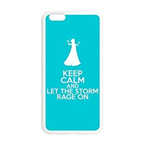 diy zhengCustomize TPU Gel Skin Case Cover for Ipod Touch 5 5th +, Ipod Touch 5 5th Cover (), Frozen