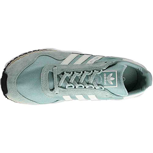 New York Mens in Tac Green/Vintage White/Black by Adidas shipping discount sale 2014 unisex sale online best online Shop FKsuQ2Rcp