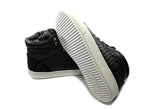 Top Matelass Mainapps Sneaker Haute Liujo fxPvY