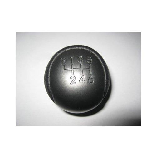 Kia Motors Manual Gear Shift Knob Black 1pc set For 2008 2009 2010 2011 2012 Kia Forte : All New Cerato