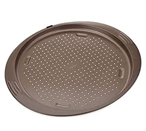 Tefal Easy Grip Perforated Pizza Pan 34 cm