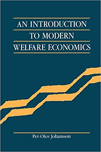 pigou theory of welfare economics