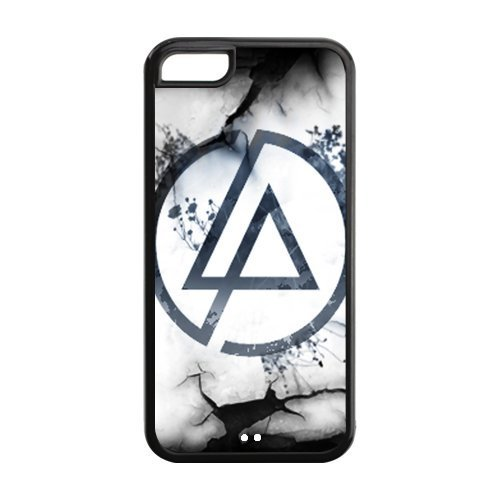 iPhone 5C case, iPhone 5C case cover, iPhone 5C Covers, iPhone 5C case cute,Linkin Park Series Pattern Hard Back Cover Snap on Case for iPhone 5C
