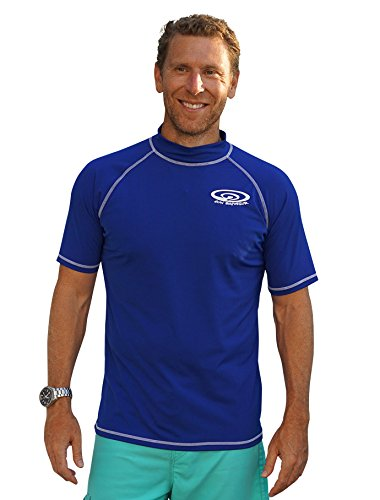 Best big and tall swim shirts for men 3xl and 4xl reviews for Mens swim shirt big and tall