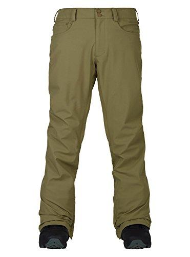 Burton Men's TWC Greenlight Pant, Rucksack, Medium (Vent Mens Snowboard Pant)