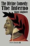 Image of The Divine Comedy: The Inferno: 1 (Xist Classics)