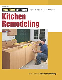 kitchen remodeling for pros by pros