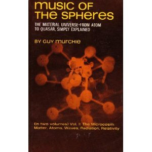 Music Of The Spheres by Guy Murchie