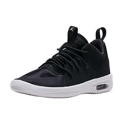check out 4fa3a 96e8f Galleon - NIKE Air Jordan First Class BP Boys Fashion-Sneakers  AJ7315-010 1.5Y - Black Black-White