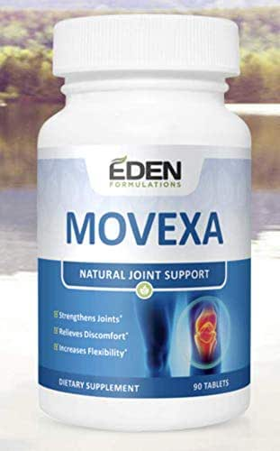 Movexa: Natural Joint Support