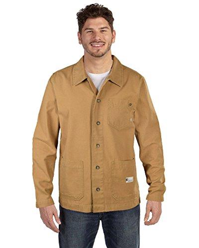 Vans Brown Jacket - 5