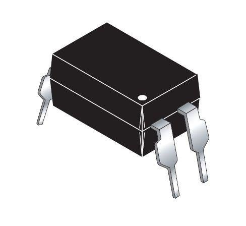 10 pieces Transistor Output Optocouplers Phototransistor Output