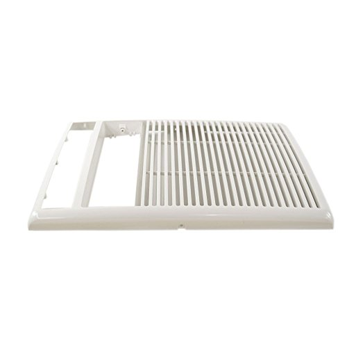5304500947 Room Air Conditioner Front Grille Genuine Original Equipment Manufacturer (OEM) Part