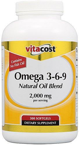 omega 3 hormone - 7