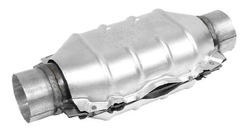 01 bmw x5 catalytic converter - 1