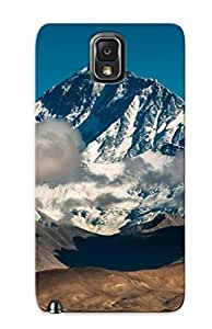 Podiumjiwrp Brand New Defender Case For Galaxy Note 3 (mount Everest ) / Christmas's Gift