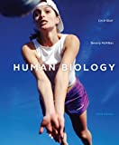 Human Biology - Student Interactive Workbook, Starr, Cecie and McMillan, Beverly, 1111427534