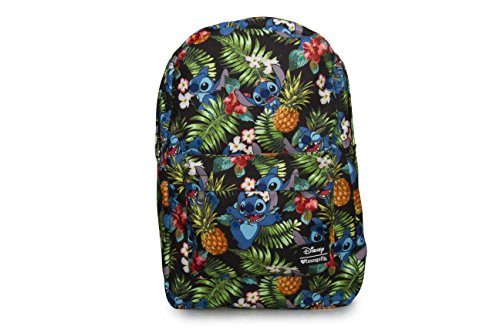 Loungefly Disney Stitch Hawaiian Backpack