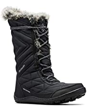 Columbia Women's Minx Iii Mid Calf Boot