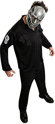 Rubie's costume company Slipknot 0: Sid Mask ()