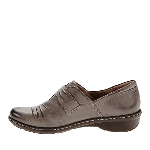 Naturalizer Kvinna Svars Slip-on Loafer Grafit