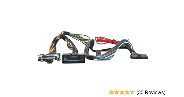 amazon com: for-11ck- no cutting factory harness- for the installation of  aftermarket amplifier : everything else
