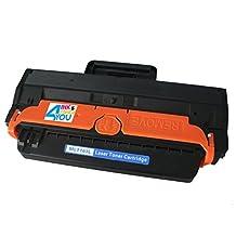 Ink & Toner 4 You ® Compatible Black Laser Toner Cartridge for Samsung MLT-D103L 103L Works With Samsung ML-2950D ML-2950ND ML-2955DW ML-2955ND SCX-4728FD SCX-4729FD SCX-4729FW Series Laser Printers - 2,500 Page Yield