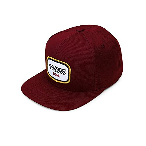 volcom-mens-one-size-merlot