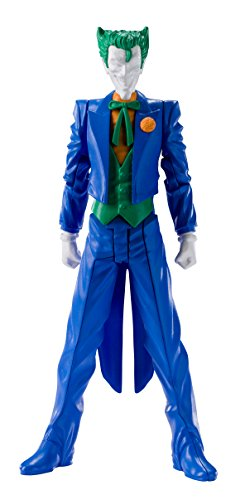 SpruKits DC Comics Original Comic The Joker Action Figure Model Kit, Level 1