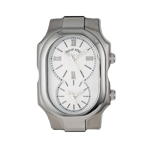 Philip Stein Large Case Unisex Quartz Watch - 2-NCW by Philip Stein
